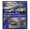 Многоцелевой боевой самолет Tornado ECR 'Tigermeet 2011' (64846)