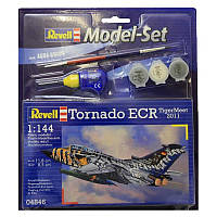 Многоцелевой боевой самолет Tornado ECR 'Tigermeet 2011' (64846), фото 1