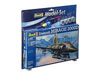 Model Set Самолет Mirage 2000D; 1:72 Revell 64893 (64893)