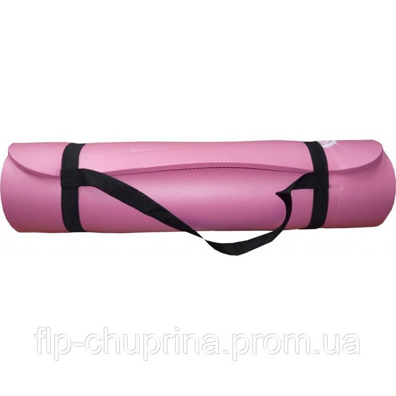 "Коврик для йоги ""Fitness-Yoga Mat Plus"""