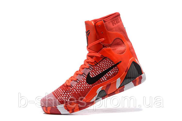 Мужские баскетбольные кроссовки Nike Kobe 9 Elite (Christmas)