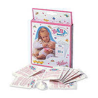 Каша для куклы BABY BORN (12 пакетиков) (779170)