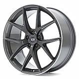 Колесный диск TEC Speedwheels GT6 Ultralight 20x8,5 ET45, фото 2