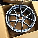 Колесный диск TEC Speedwheels GT6 Ultralight 20x8,5 ET45, фото 4