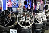 Колесный диск TEC Speedwheels GT6 Ultralight 20x8,5 ET45, фото 5