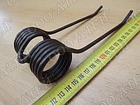 Граблина Massey Ferguson, внутренний диаметр витка 37 мм
