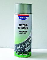 Очиститель двигателя Presto
