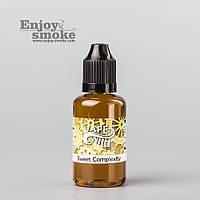 Sweet Complexity - 3 мг/мл [Vape Wild (USA), MAX VG, 30 мл]