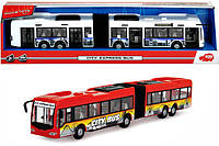 """Городской автобус """"Экспресс"""" 2 вида 46 см. (374 8001)"""