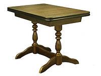 Стол обеденный СТ-7 .1 размер 110 (145)х70