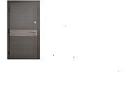 Дверь входная Тиффани 860*2050 мм Элит гнутый профиль.