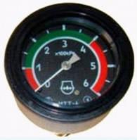 Указатель давления масла механический МД-219