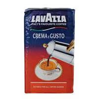 Кофе Lavazza Crema e Gusto 250 г молотый