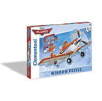 Пазл Window Самолетики 60 элементов Clementoni 20111 (20111)