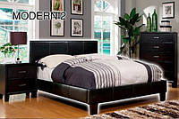 Кровать деревянная Модерн