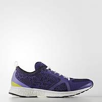 Кроссовки для бега adizero Adios Adidas by Stella McCartney женские AQ2672