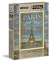 Пазл Париж 500 элементов Clementoni 37036 (37036), фото 1