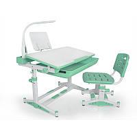 Комплект мебели Mealux BD- 04 G New (XL) Green (с набором)