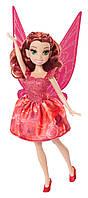 Кукла фея  Розетта 'Цветочная коллекция' Disney Fairies (23см) (95668)