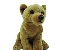 Медведь бурый Devik Toys (JB-270BR)