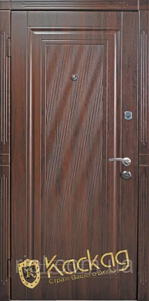 Дверь входная Милано серии Прайм ТМ Каскад