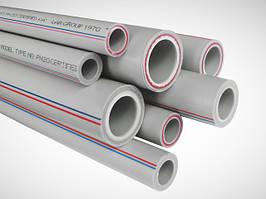 Трубы для отопления и водоснабжения