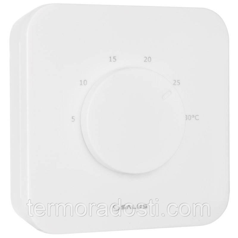 Salus HTR230 термостат электронный (простой)