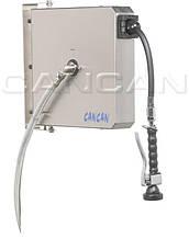 Автоматично збирається душ для попередньої мийки CANCAN