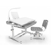 Комплект мебели Mealux BD- 04 G New (XL) Gray (с набором)