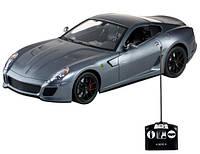 Автомобиль на р/у MZ Simulation R/C 1:14 Серый (2029-4)