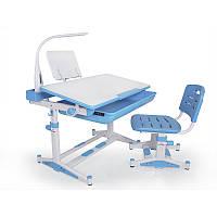 Комплект мебели Mealux BD- 04 B New ( XL) Blue (с набором)