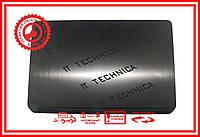 Крышка матрицы (задняя часть) HP Envy M6-1000 (SPS-728669-001 SPS-728670-001 AP0YS000110) Черный