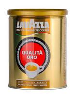 Кофе Lavzza oro 250 г молотый ж/б