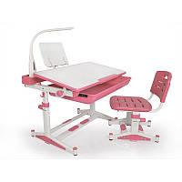 Комплект мебели Mealux BD-04 P New (XL) Pink (с набором)