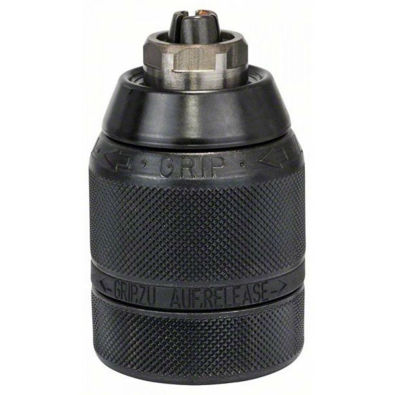 Патрон для дрели Bosch быстрозажимной 13мм 1/2, 2608572105