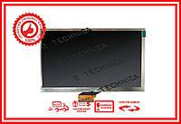 Матрица 165x100mm 50pin 800x480 FPC-70WV1301