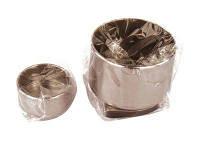Масленка металлическая d=40мм, D.K.Art&Craft