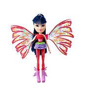 Сиреникс Мини-Муза, кукла 13 см. WinX (IW01991404)