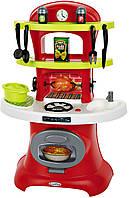 """Набор """"Кухня Chef-Cook"""" с грилем и посудой 13 аксес. (001765)"""