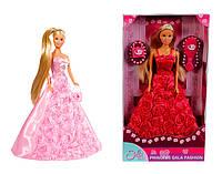 Кукла Штеффи в праздничной одежде с аксессуарами 2 вида (573 9003), фото 1