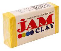 """Пластика лимон, 20г, """"Jam Clay"""", Pgu"""