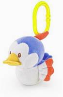 Мягкая игрушка грызунок Дятел с пищалкой 28309 (28309)