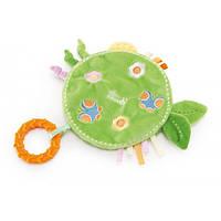 Мягкая игрушка с грызунком Trudi Дуду (28304) (28304)