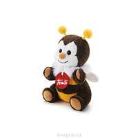 """Мягкая игрушка """"Пчёлка"""", 15см - Trudi 52082 (52082)"""