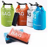 Водонепроницаемая сумка 10 литров, фото 2