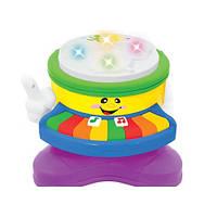 Развивающая игрушка - ВЕСЕЛЫЙ ОРКЕСТР (свет, звук) (050195)