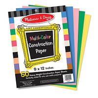 Цветная бумага для аппликаций (MD4111)
