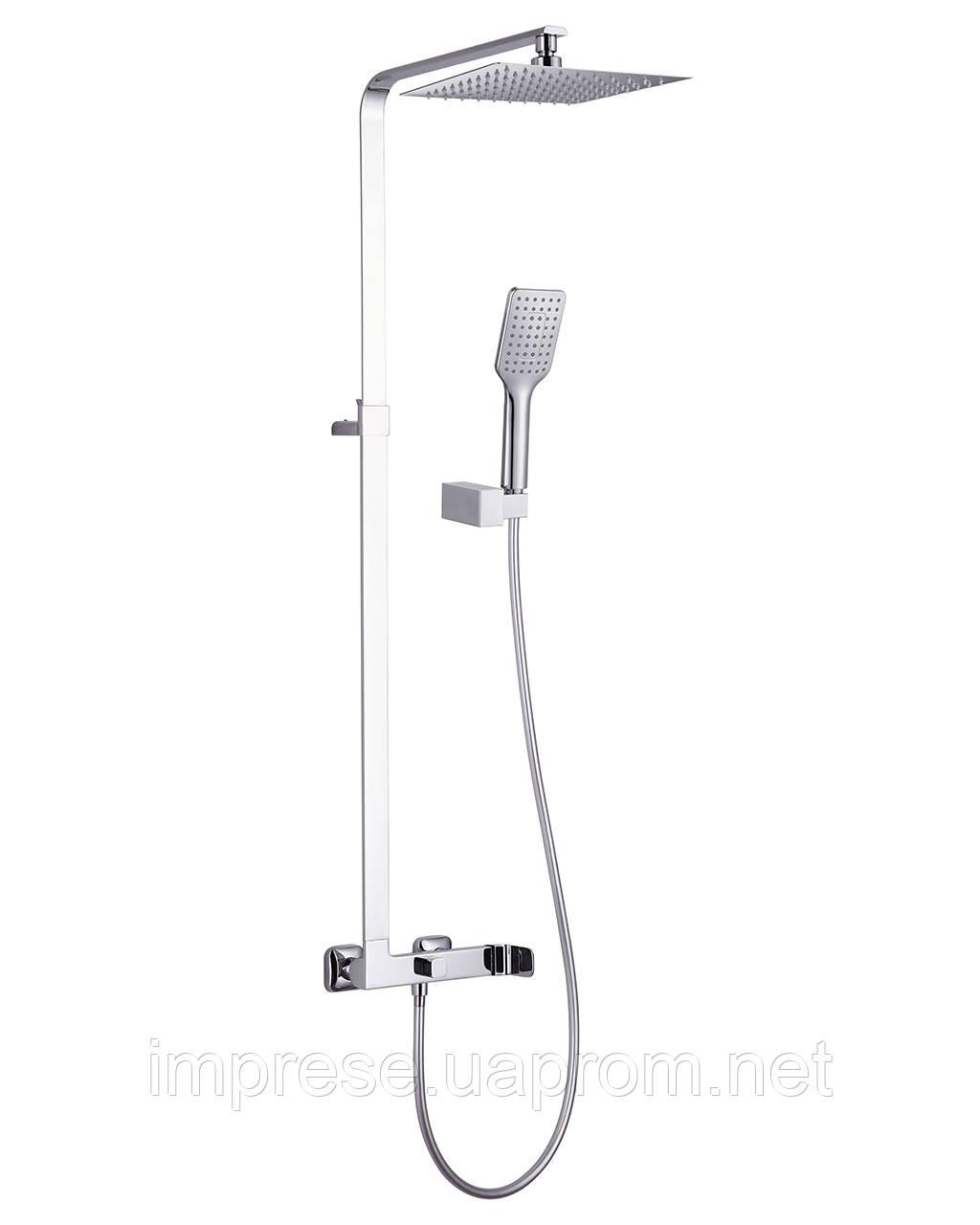Душевая система Odlove T-15300
