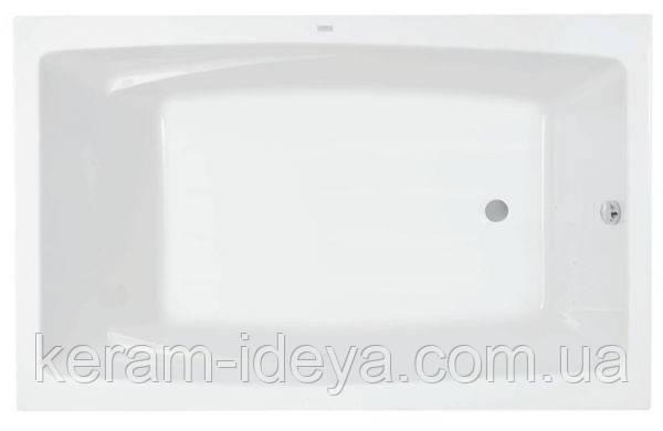 Ванна акриловая Pool Spa Fantasy 185x115 PWP1H10ZS000000 +рама