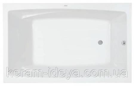 Ванна акриловая Pool Spa Fantasy 185x115 PWP1H10ZS000000 +рама, фото 2